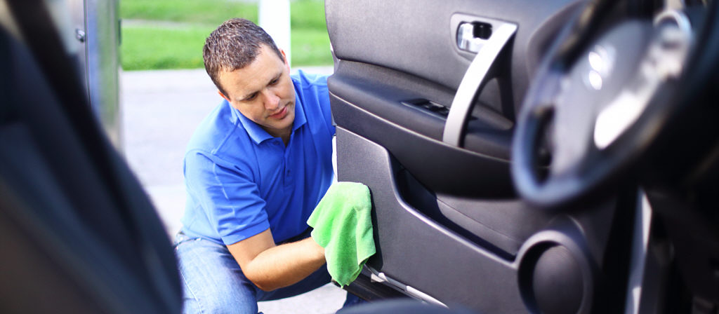Wright Wash Is Committed To Providing The Cleanest Cars In Eastern Iowa Which We Accomplish With Four Simple Steps First Our Car Near Marion Ia